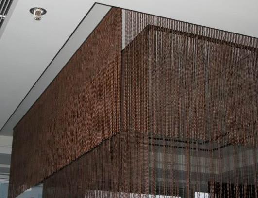 Ball Chain Curtain Ball Chain Curtain Manufacture In China