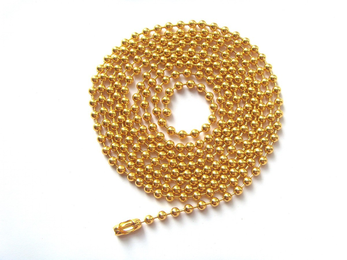 Ball Chains Ball Chain Manufacture In China Bead Chains
